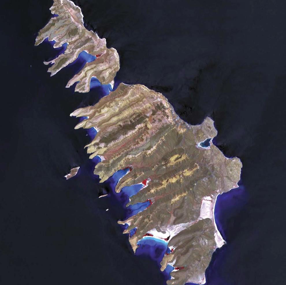 从卫星照片看地球_图1-20