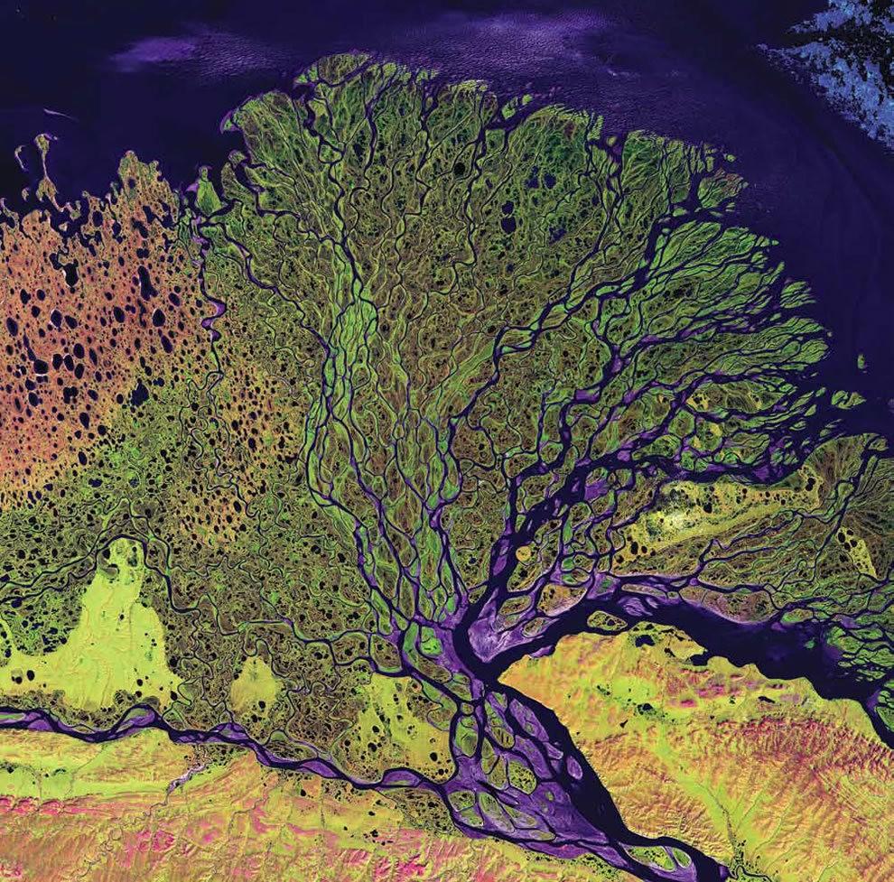 从卫星照片看地球_图1-22