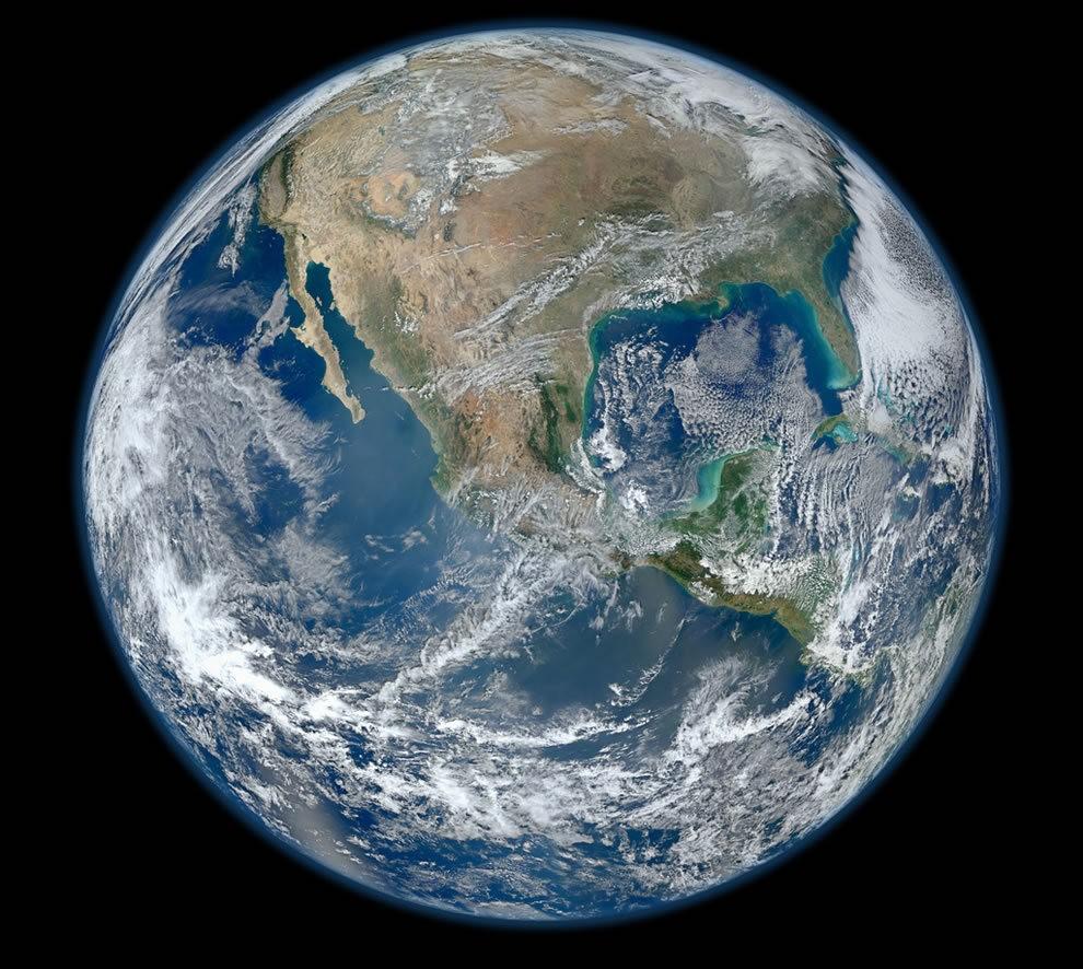 从卫星照片看地球_图1-23