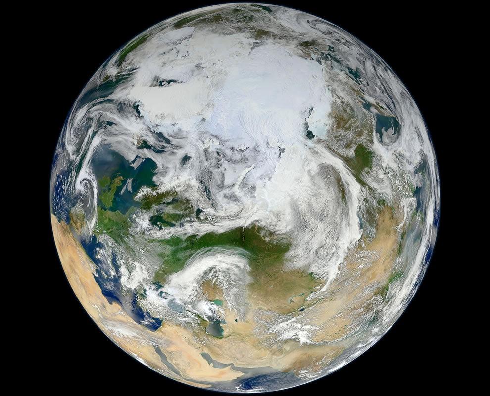 从卫星照片看地球_图1-24