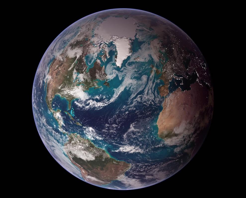 从卫星照片看地球_图1-25