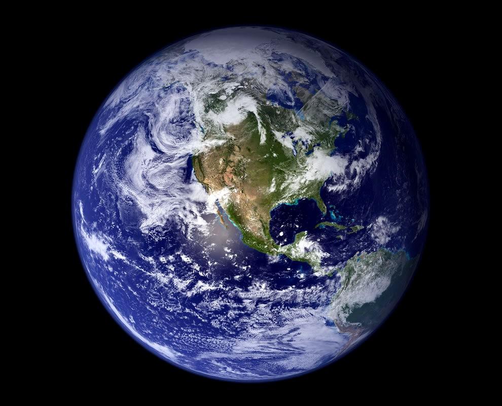 从卫星照片看地球_图1-27