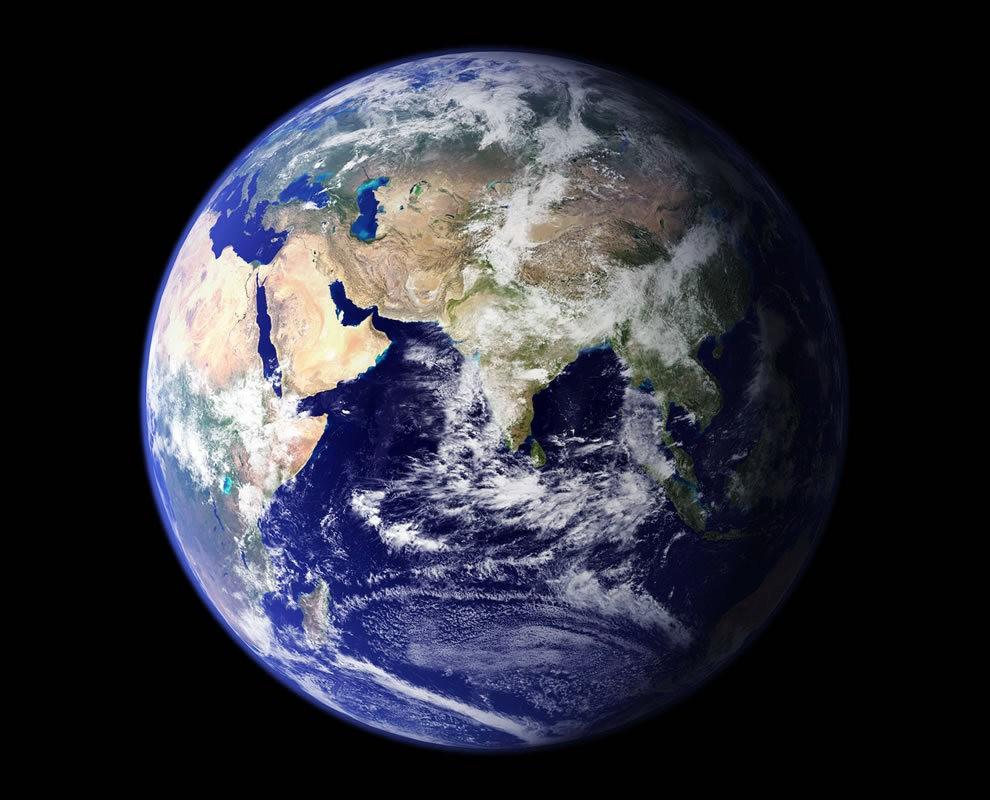 从卫星照片看地球_图1-28