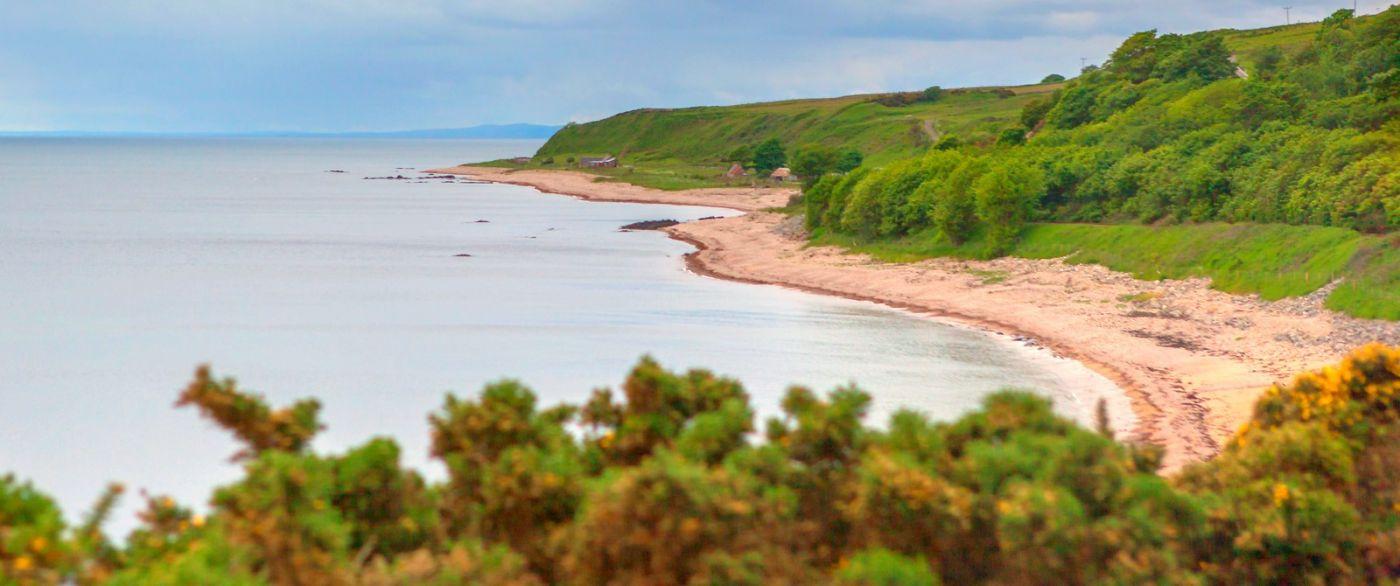 苏格兰美景,自然景色看不完_图1-3
