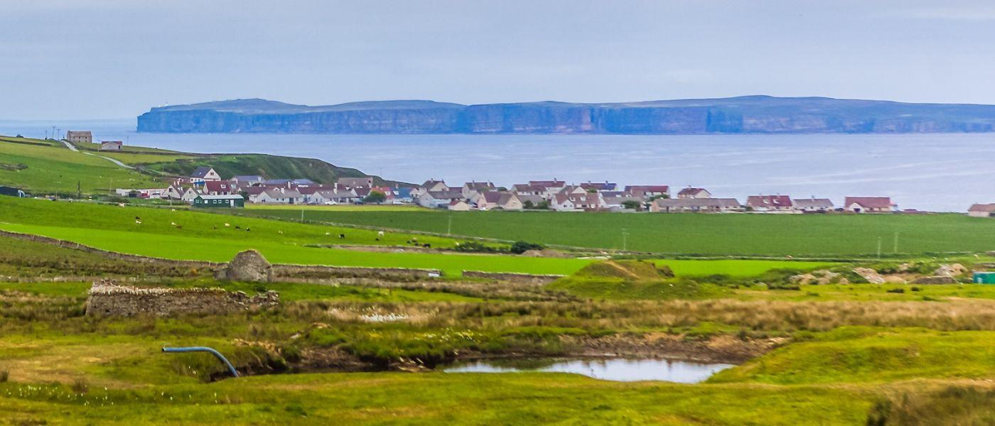 苏格兰美景,自然景色看不完_图1-7