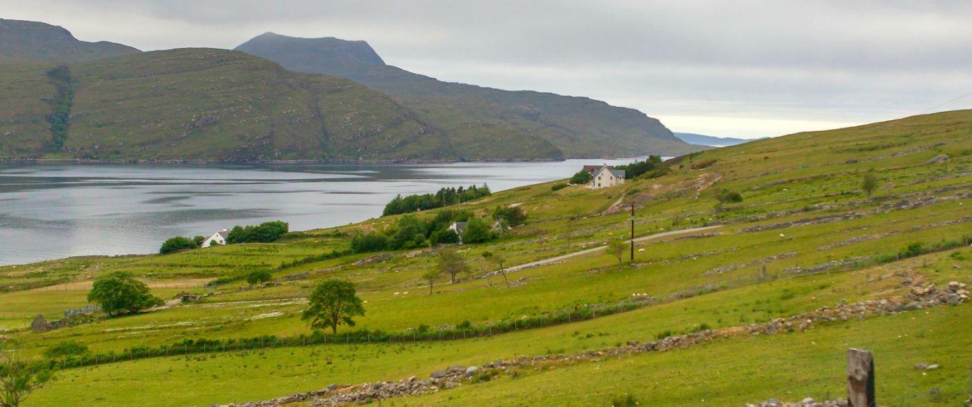 苏格兰美景,自然景色看不完_图1-5