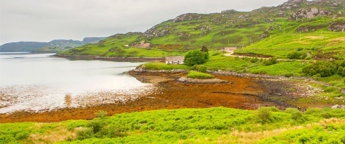 苏格兰美景,自然景色看不完_图1-6