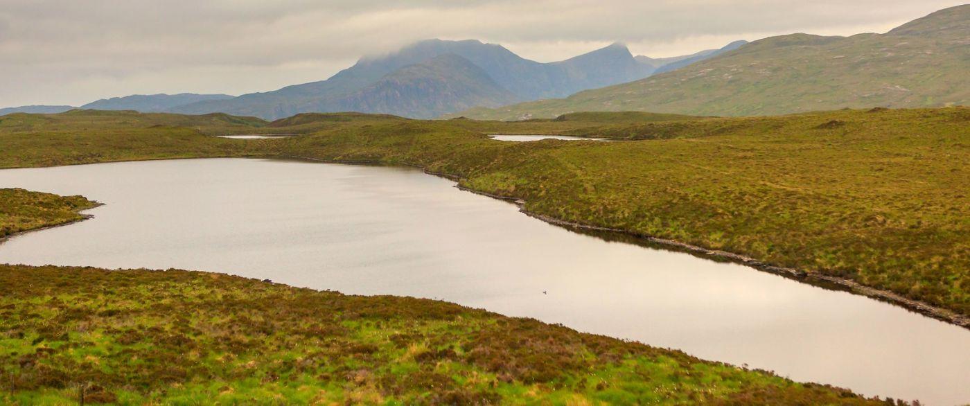 苏格兰美景,自然景色看不完_图1-8