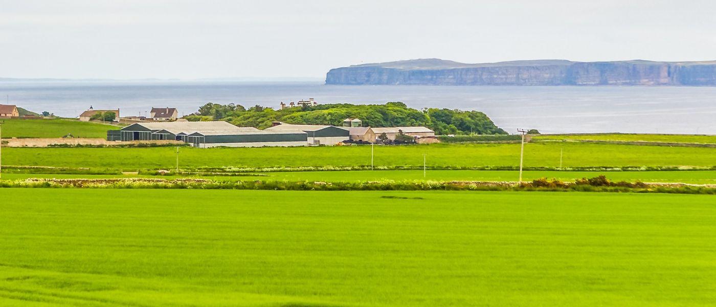 苏格兰美景,自然景色看不完_图1-9