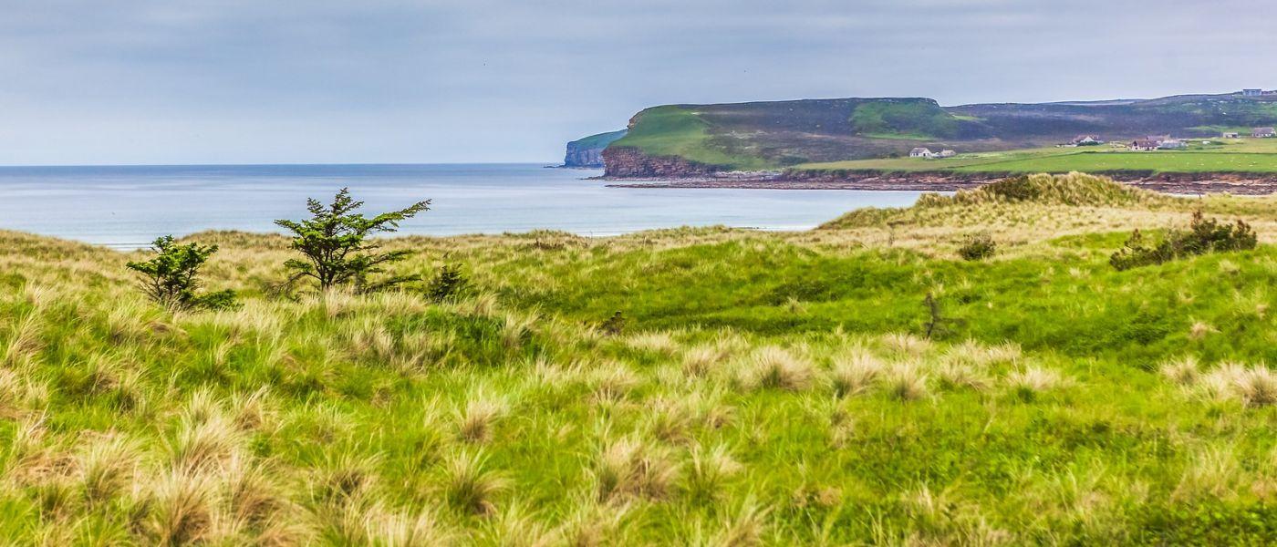 苏格兰美景,自然景色看不完_图1-14