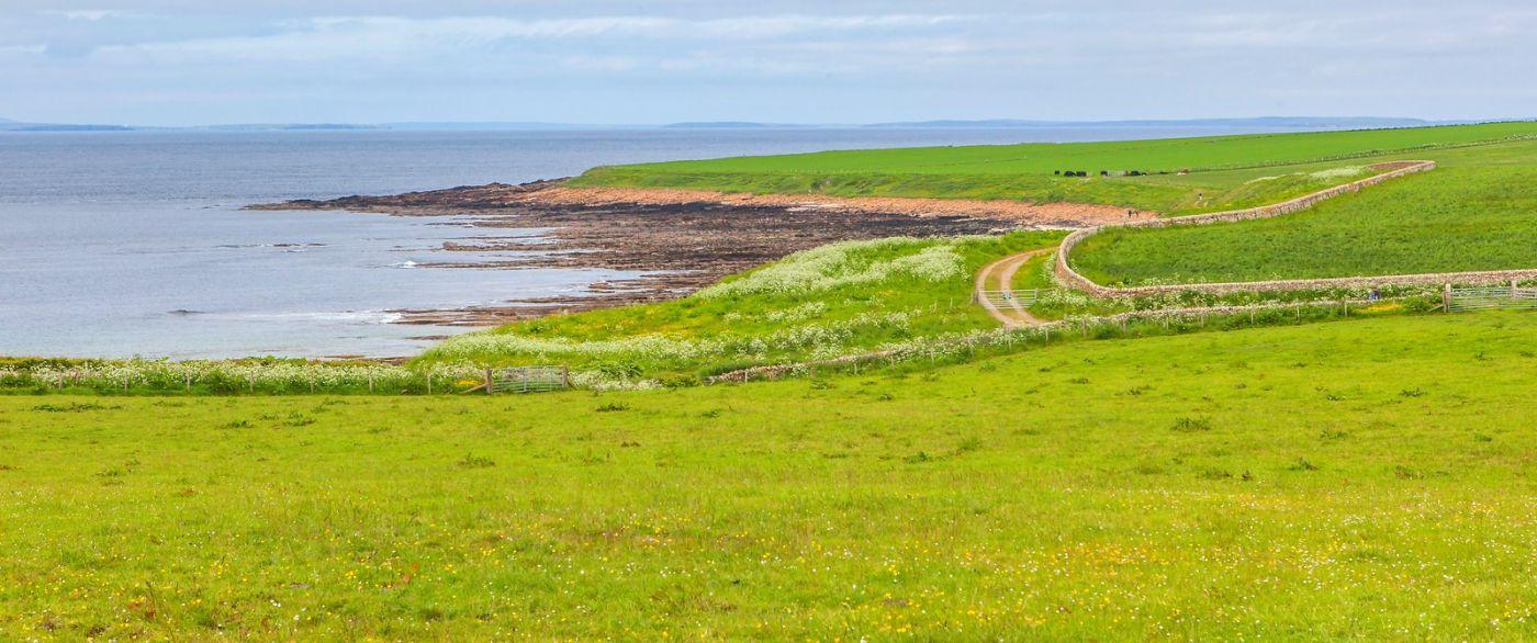 苏格兰美景,自然景色看不完_图1-15