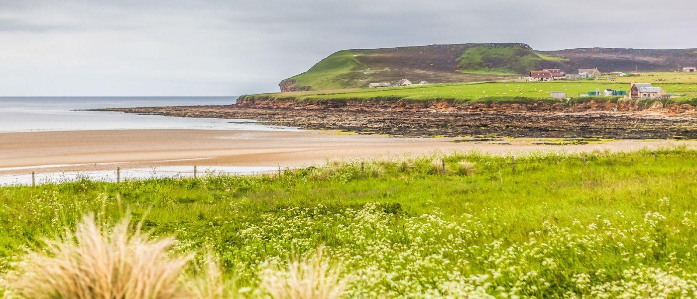 苏格兰美景,自然景色看不完_图1-16