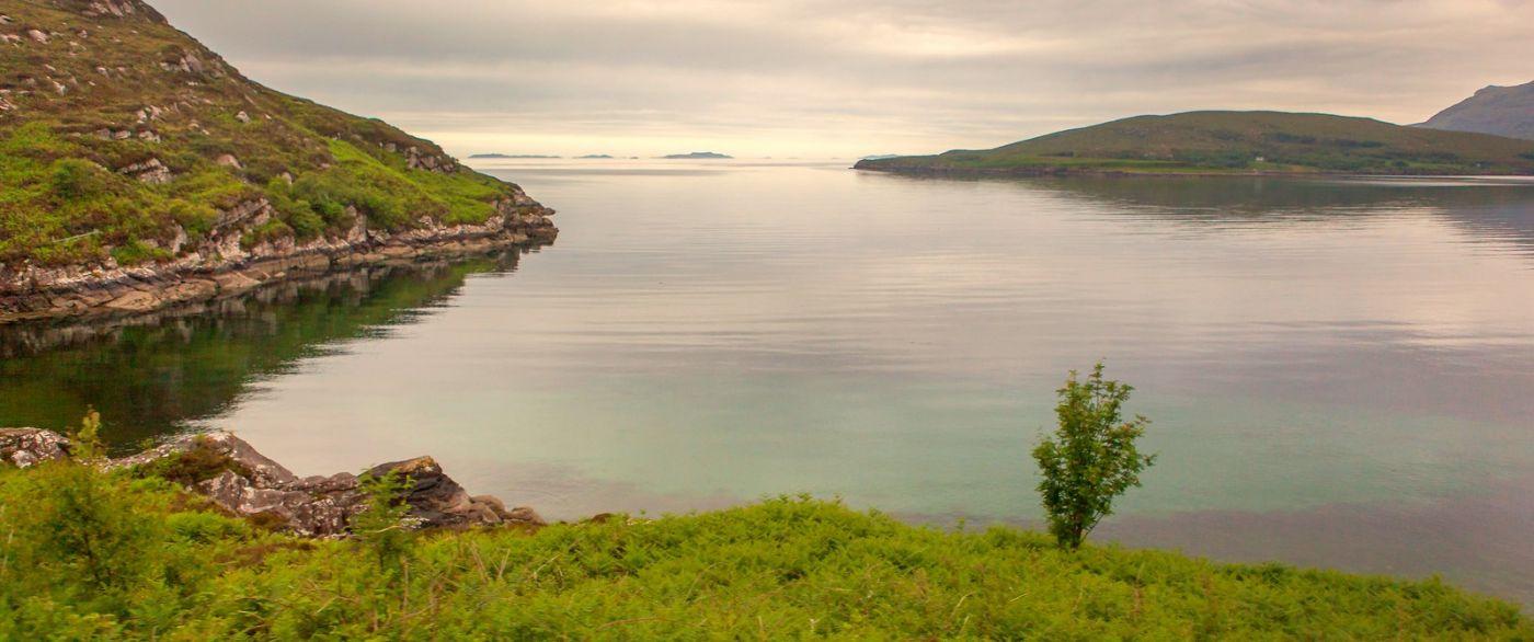 苏格兰美景,自然景色看不完_图1-20