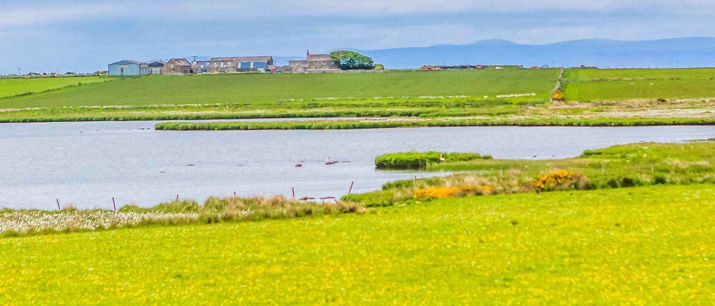 苏格兰美景,自然景色看不完_图1-18