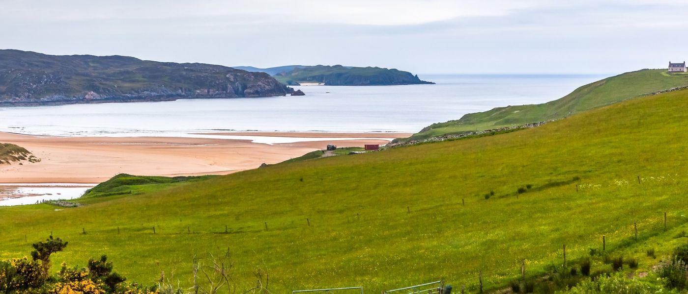 苏格兰美景,自然景色看不完_图1-19
