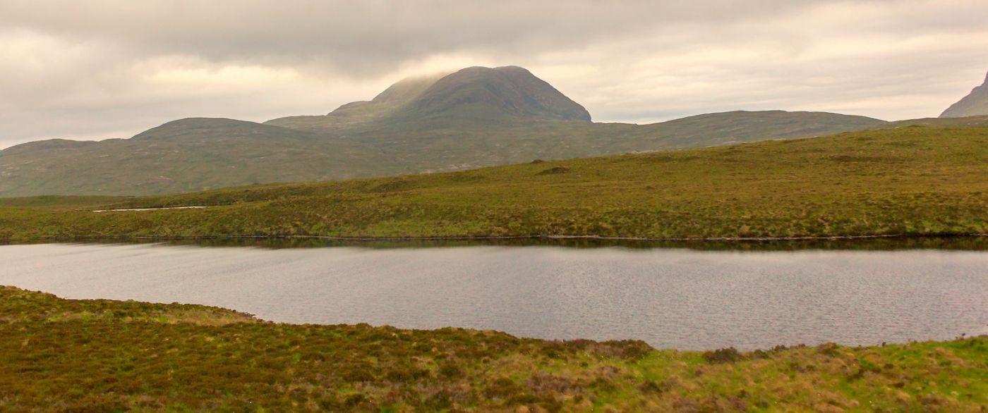 苏格兰美景,自然景色看不完_图1-22