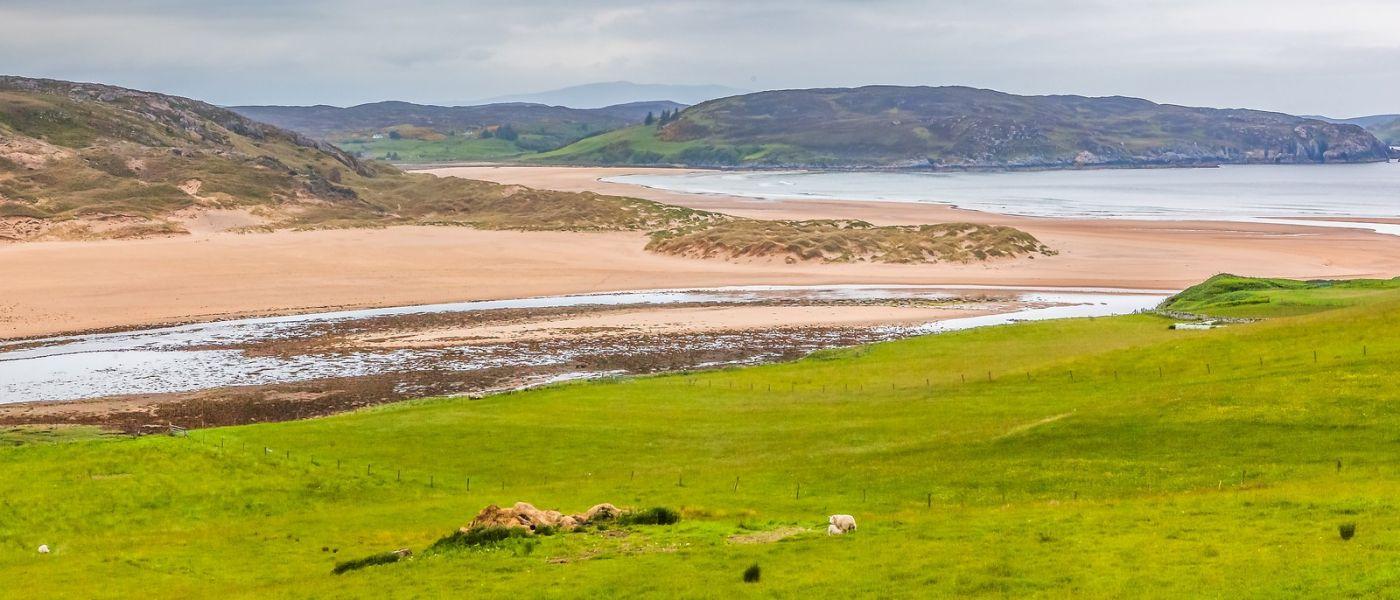 苏格兰美景,自然景色看不完_图1-21