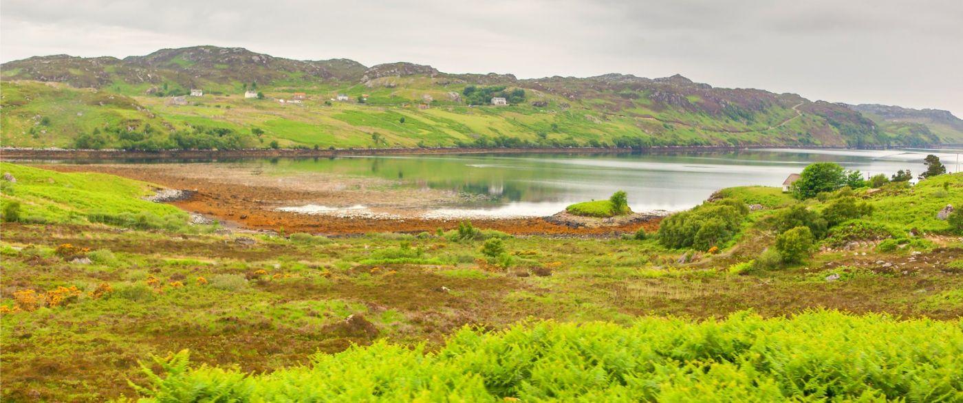 苏格兰美景,自然景色看不完_图1-24