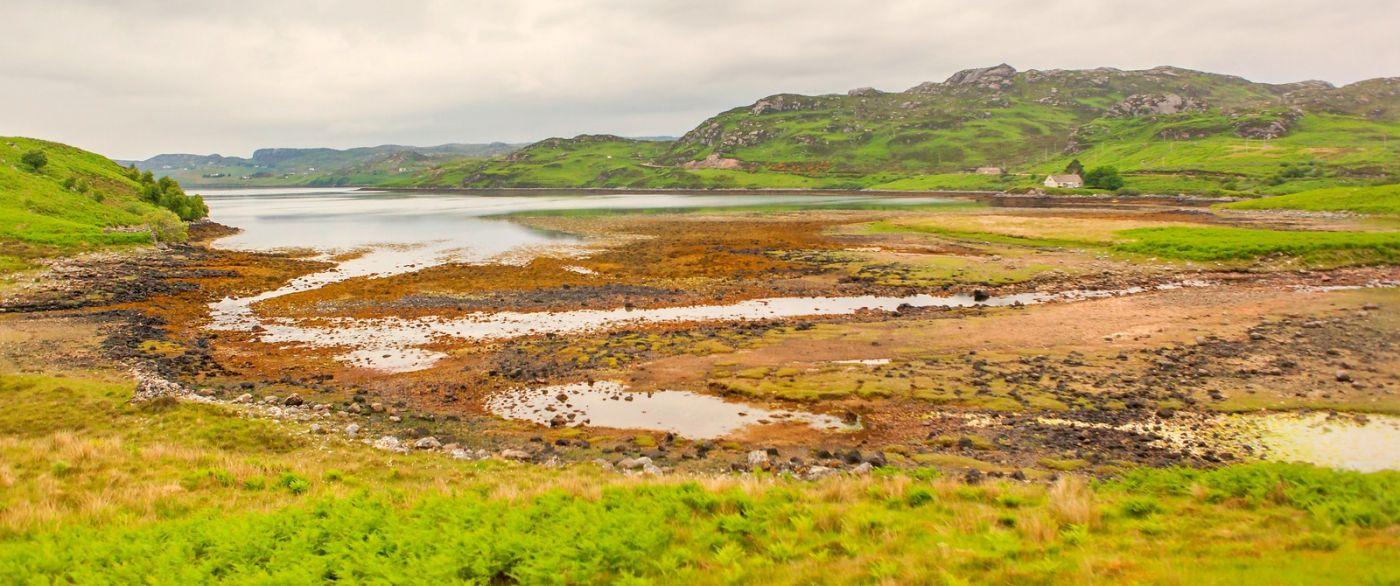 苏格兰美景,自然景色看不完_图1-27