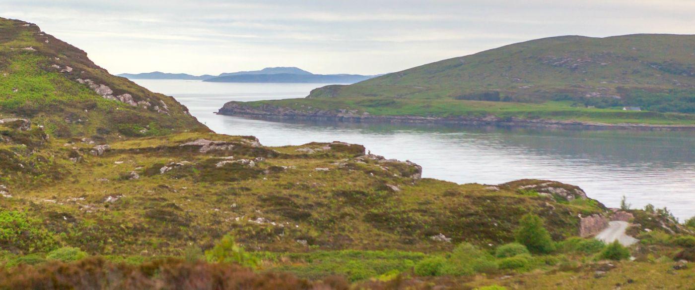 苏格兰美景,自然景色看不完_图1-26
