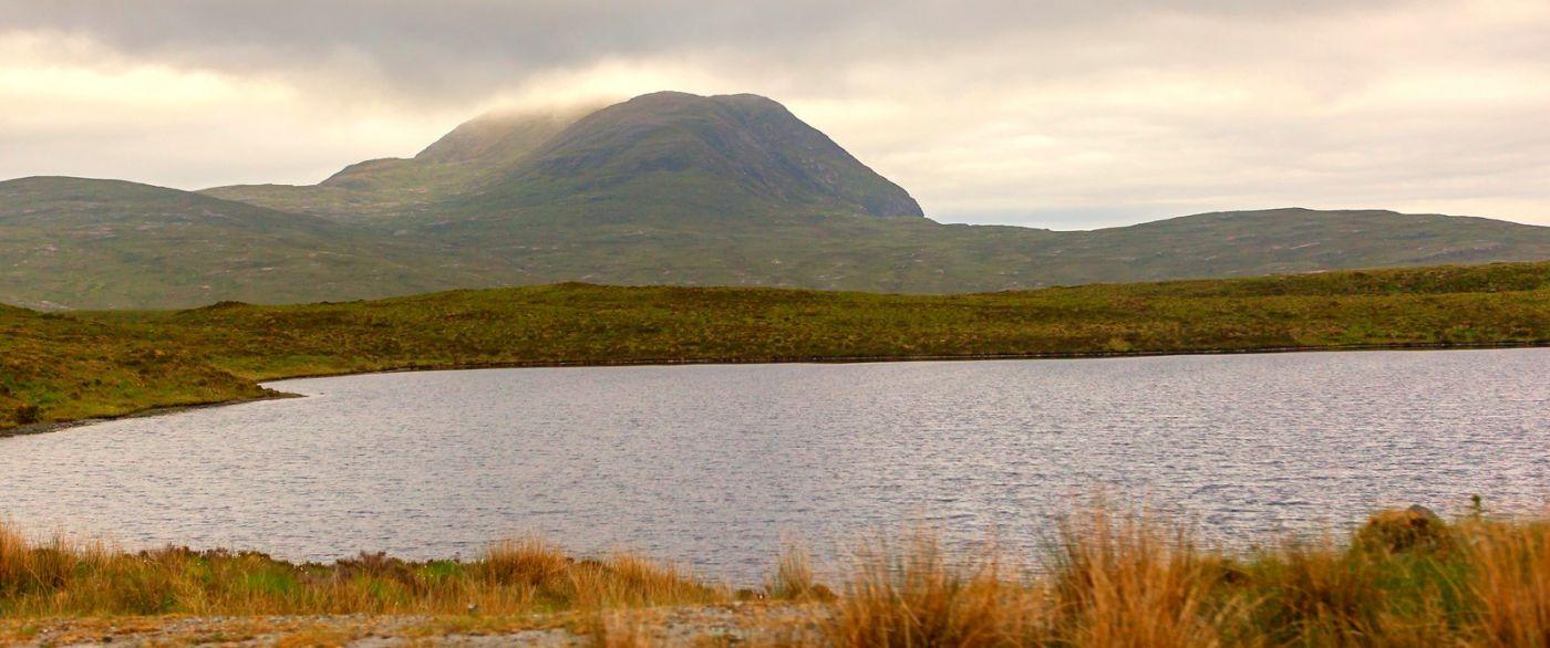 苏格兰美景,自然景色看不完_图1-25