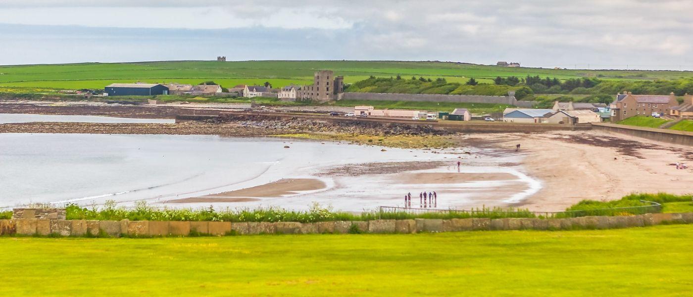 苏格兰美景,自然景色看不完_图1-32