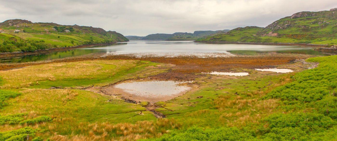 苏格兰美景,自然景色看不完_图1-35