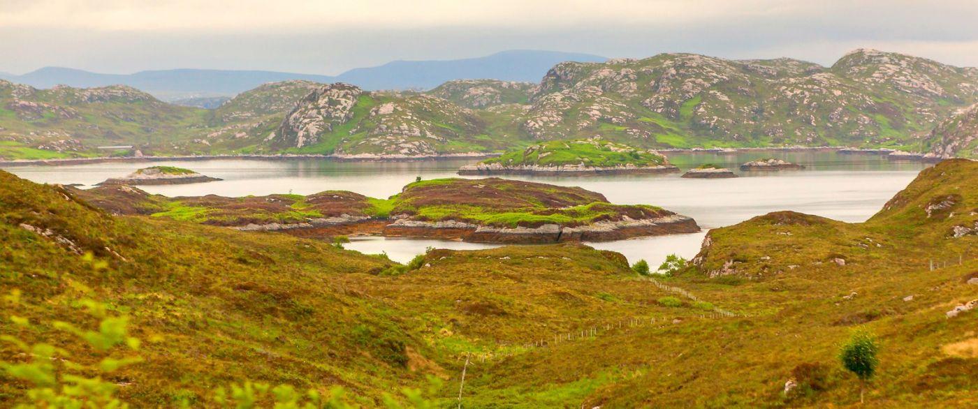 苏格兰美景,自然景色看不完_图1-37