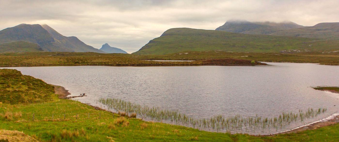苏格兰美景,自然景色看不完_图1-38