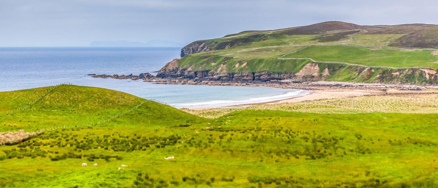 苏格兰美景,自然景色看不完_图1-39