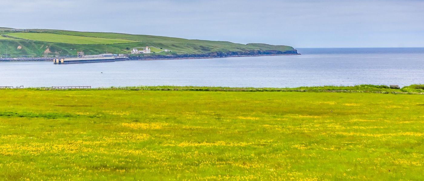 苏格兰美景,自然景色看不完_图1-40