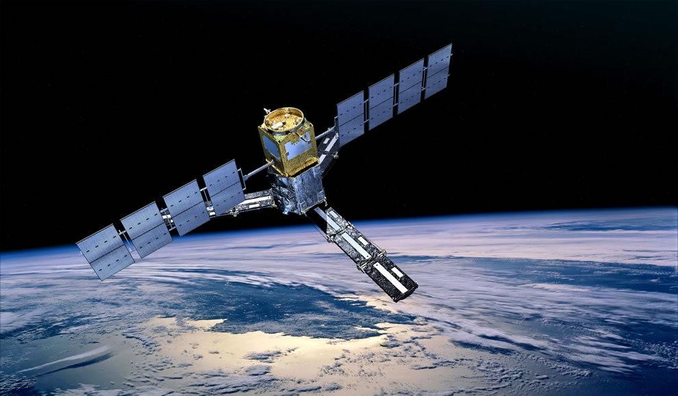 从卫星照片看地球---2_图1-1