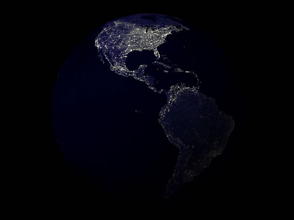 从卫星照片看地球---2_图1-4