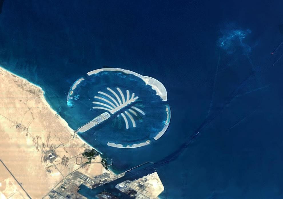 从卫星照片看地球---2_图1-5