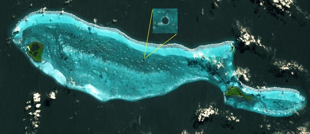 从卫星照片看地球---2_图1-7
