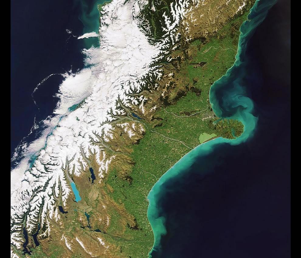 从卫星照片看地球---2_图1-8