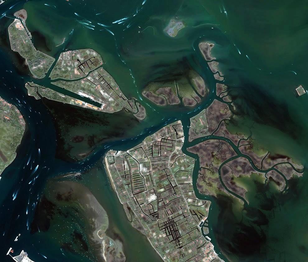 从卫星照片看地球---2_图1-9