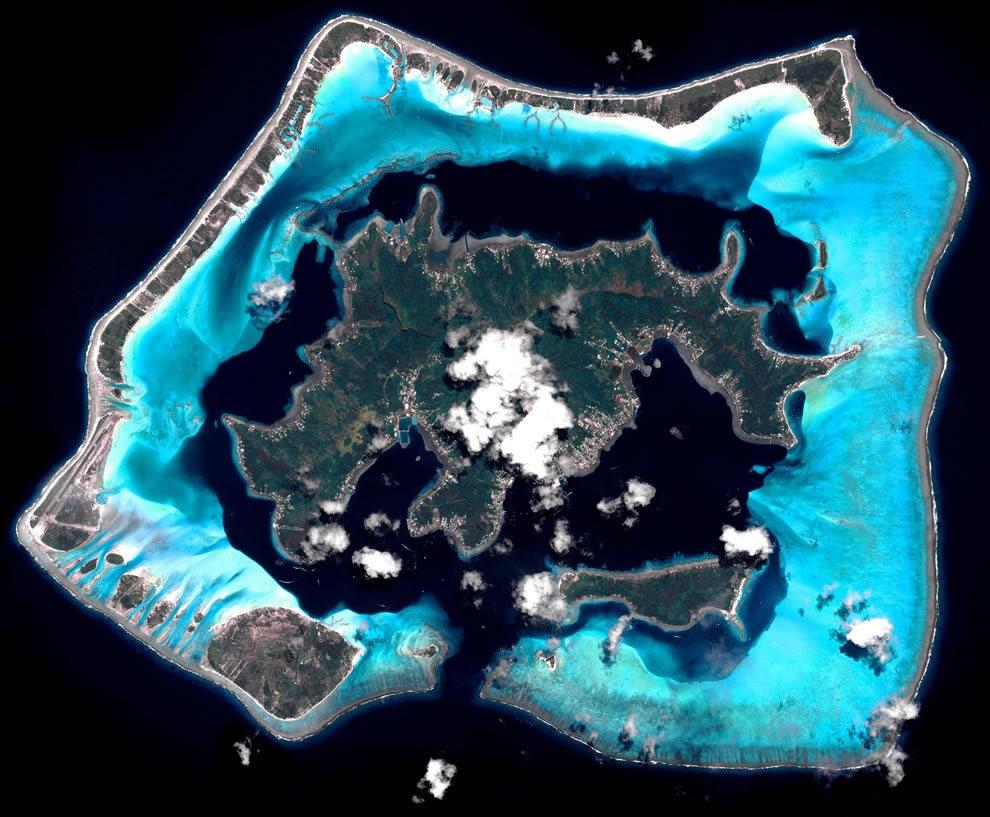 从卫星照片看地球---2_图1-10