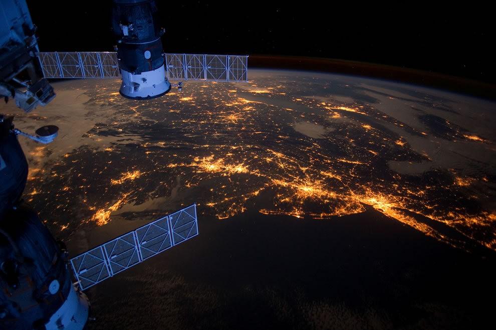 从卫星照片看地球---2_图1-11