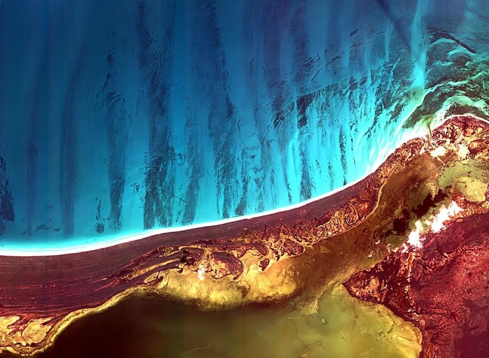从卫星照片看地球---2_图1-15