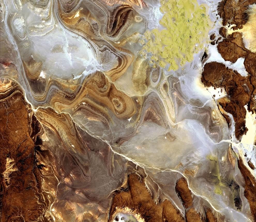 从卫星照片看地球---2_图1-16