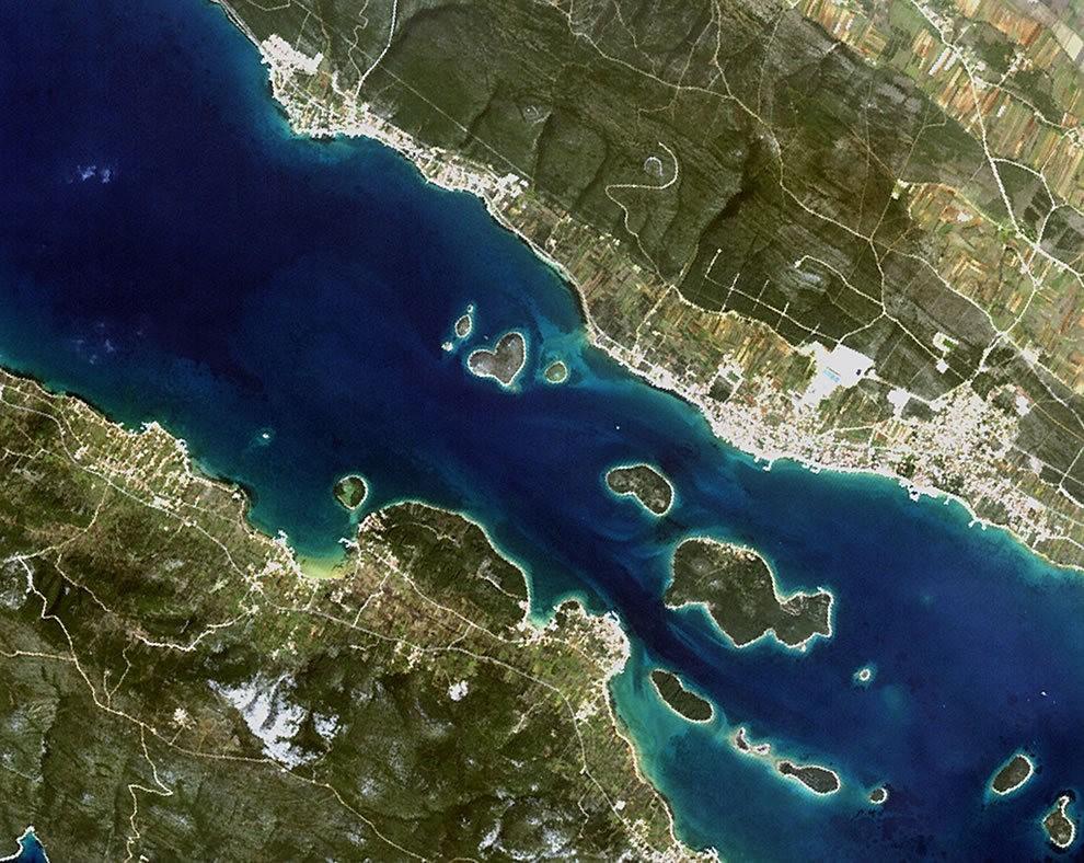 从卫星照片看地球---2_图1-17
