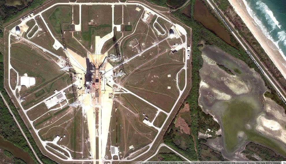 从卫星照片看地球---2_图1-19