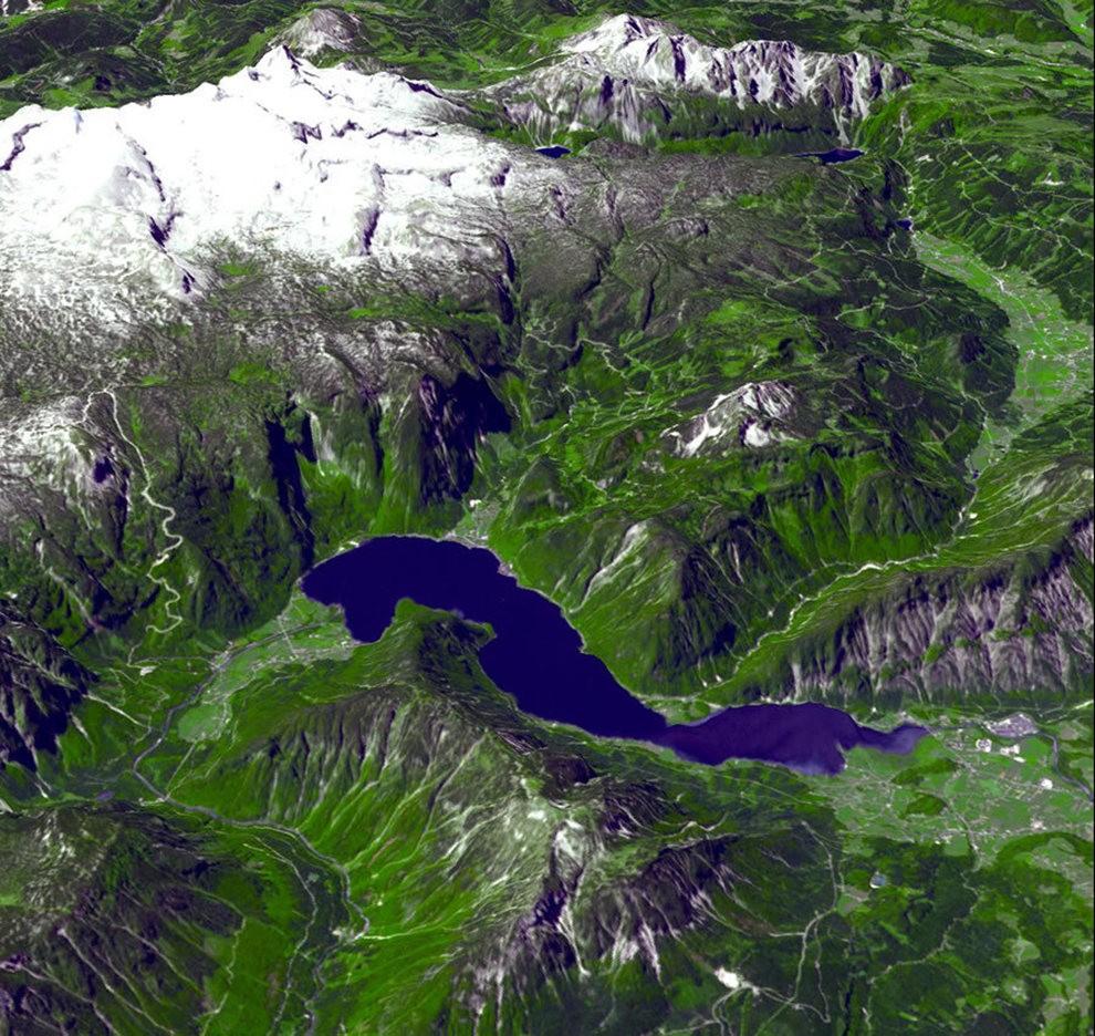 从卫星照片看地球---2_图1-20