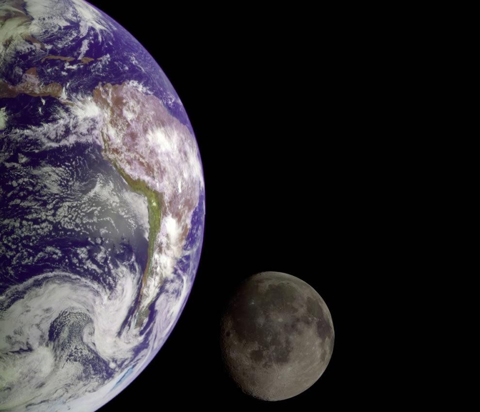 从卫星照片看地球---2_图1-23