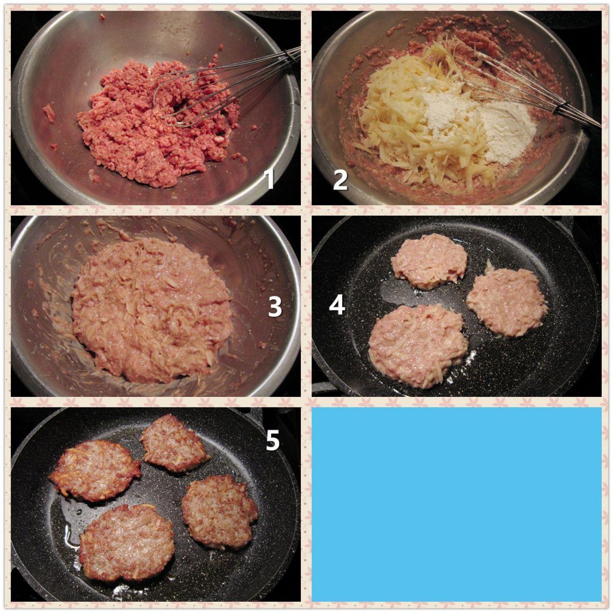 牛肉土豆饼_图1-2