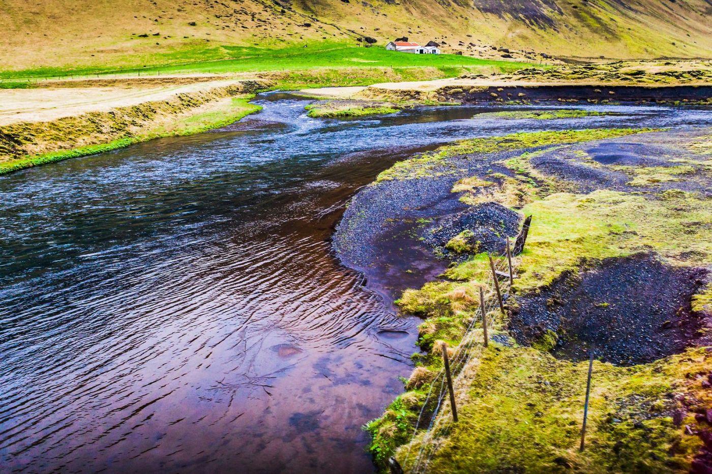 冰岛风采,那一片水景_图1-39