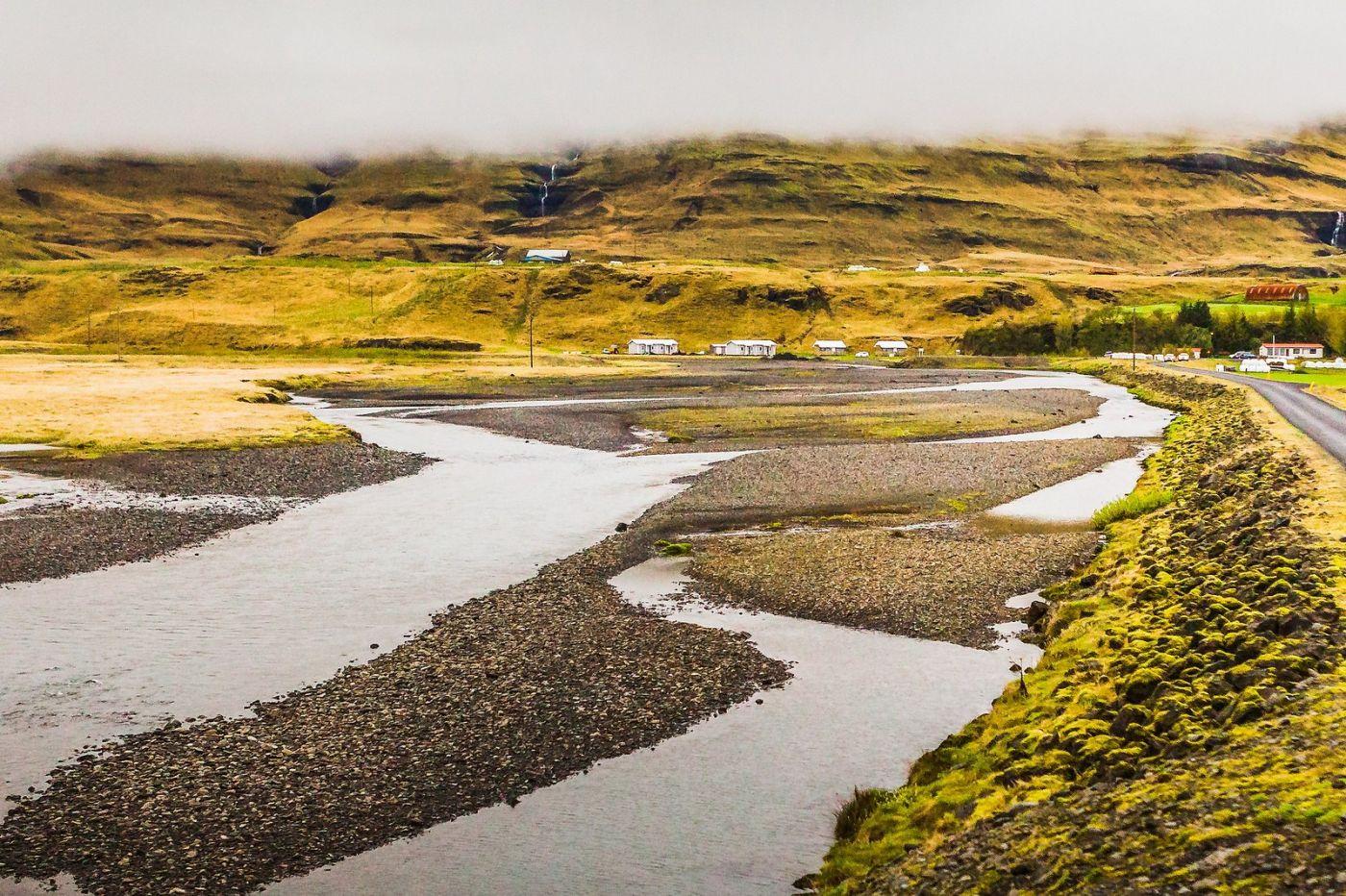 冰岛风采,那一片水景_图1-29