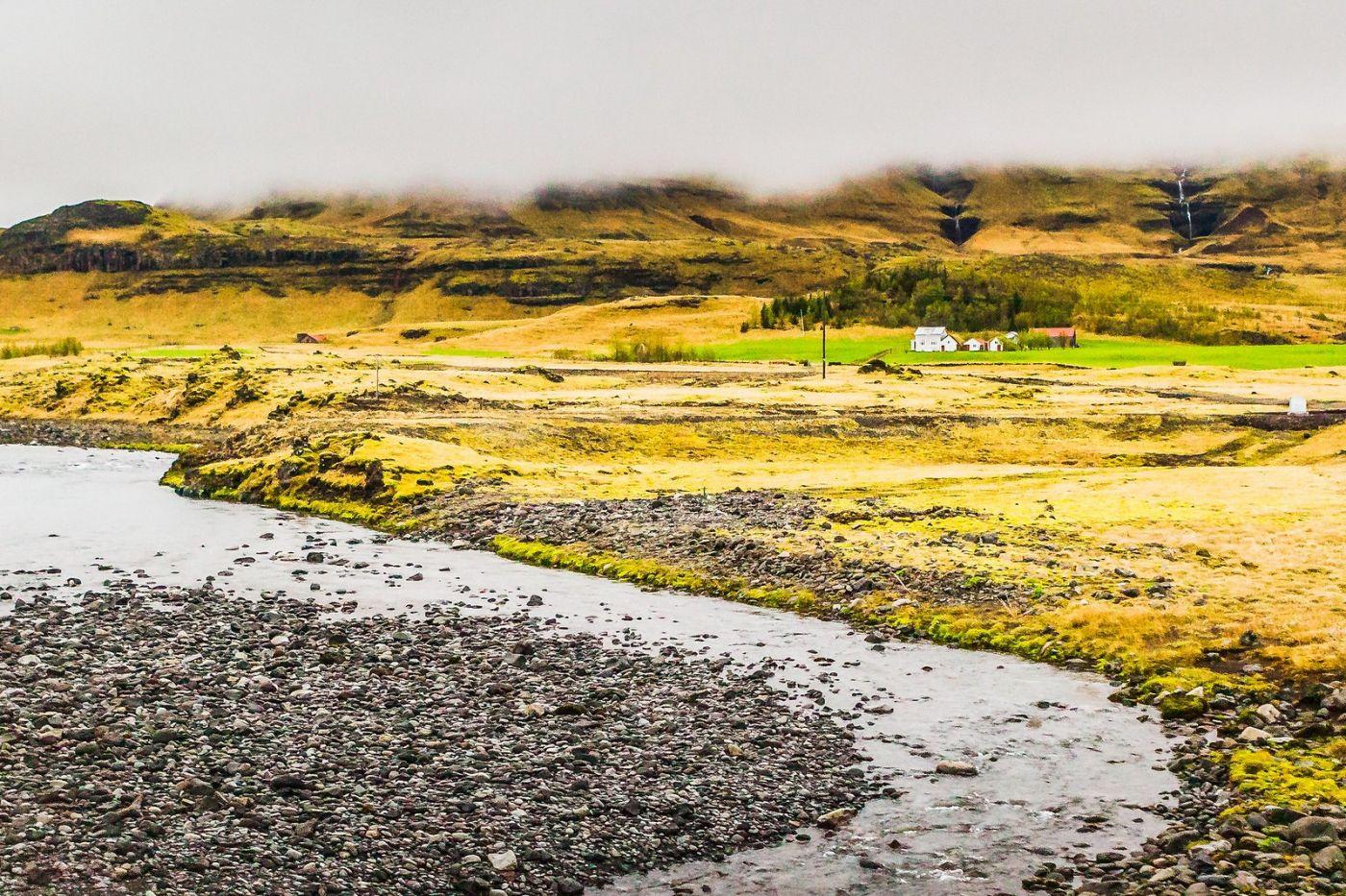 冰岛风采,那一片水景_图1-25
