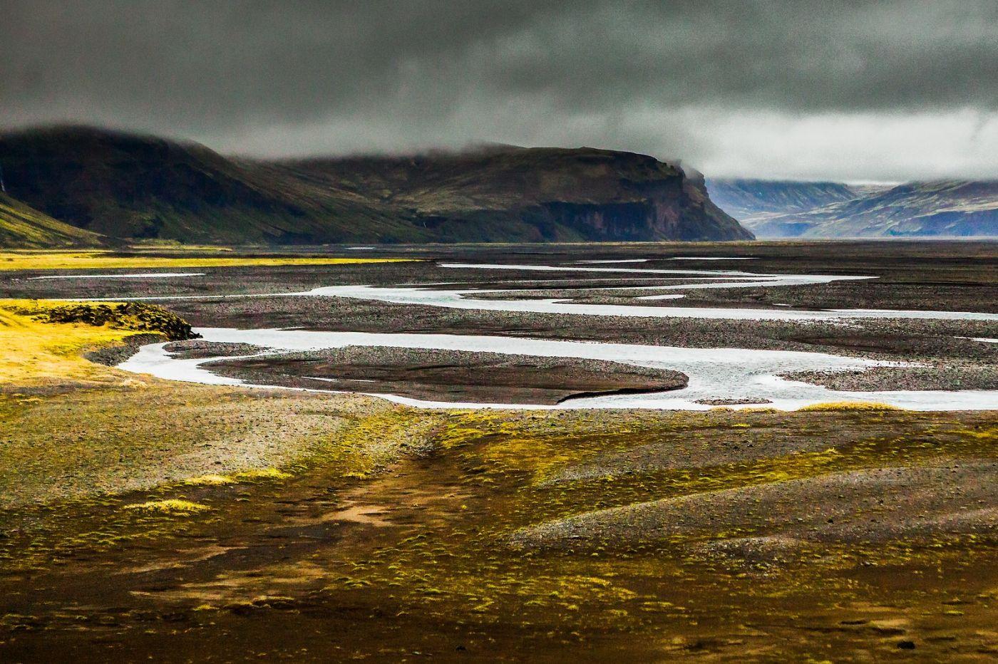 冰岛风采,那一片水景_图1-24